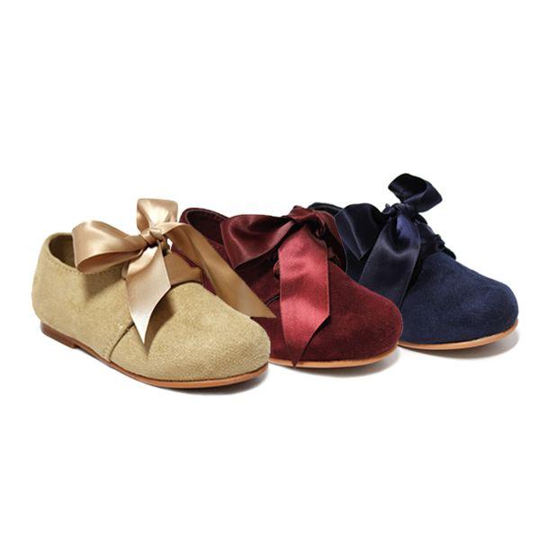 Zapatos burdeos Primigi infantiles IvzXblr