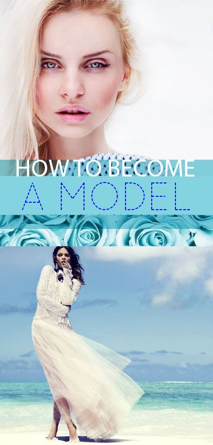 Top tips from professionals on how to become a model and how to enter the modelling industry! #model #modelling #modellingguide  Read more here: https://www.iwantthatcourse.com.au/blog/how-become-model?utm_source=pinterest