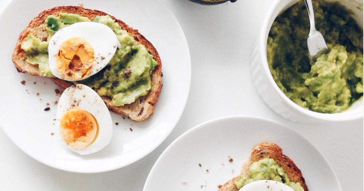 9 Things You May Not Know About Eggs Heart healthy