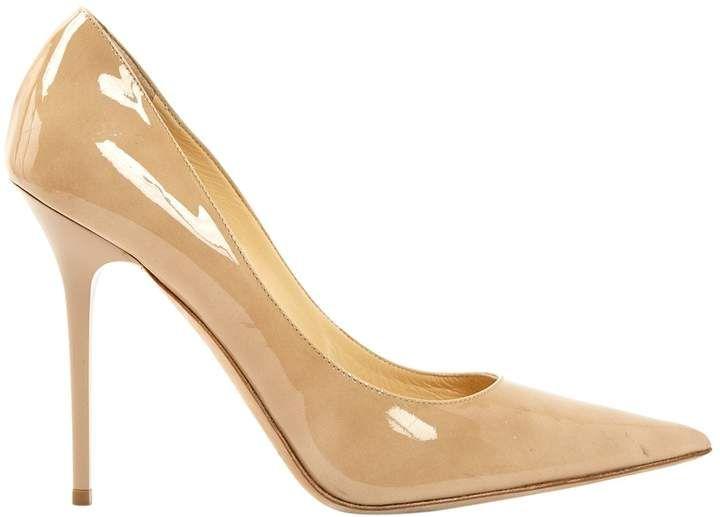 Shop Prada Womens Vernice Bicolor Patent Leather Dress