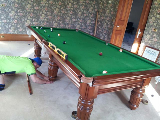 If You Do Not Hire Pool Table Movers To Move Your Pool Table There - Pool table movers in my area