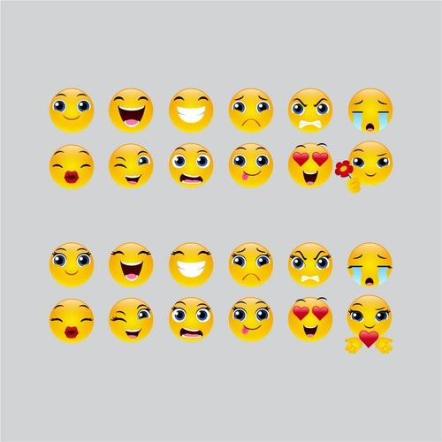 Emoticons online dating