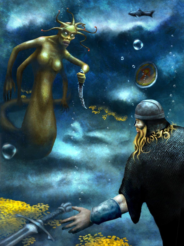 01 02 beowulf examination main character vs monster essay