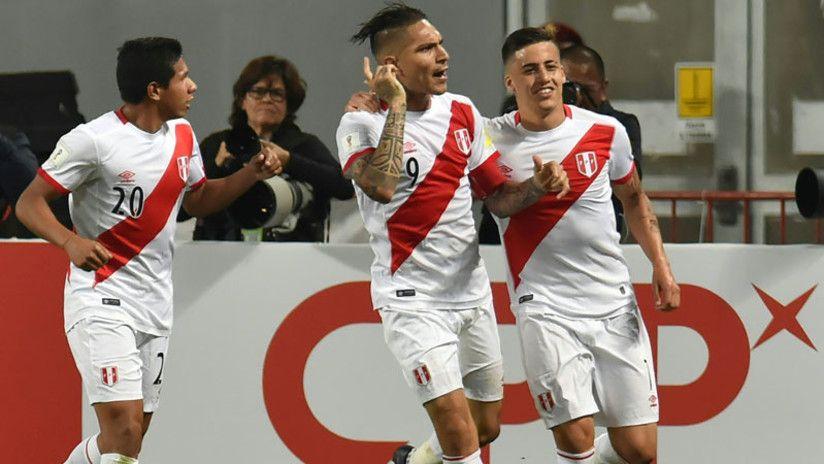Perú le dio una lección a Argentina, pero no alcanzó para ganar