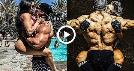 Best Fitness Couple Motivation 2017 | Couple Workout #motivation #fitness