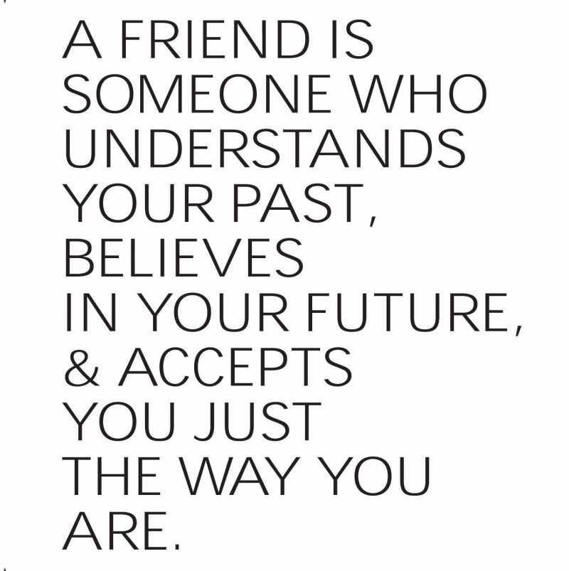 Quotes About Past Friends: 25 Beautiful Friendship Quotes