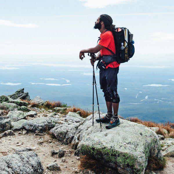 The Healing Power of Thru-Hiking   Outside Online