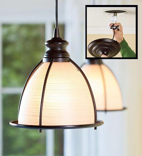 Screw-In Brushed Bronze And Glass Cage Pendant Light, http://www.amazon.com/dp/B00LSZCH4I/ref=cm_sw_r_pi_awdm_VPhfub111CRZ6
