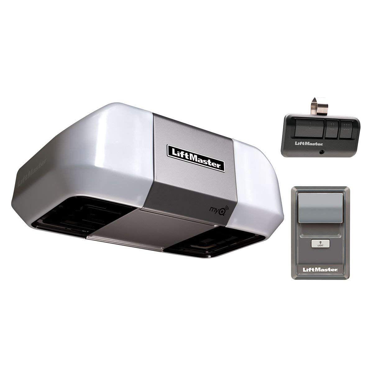 Liftmaster Garagedooropeners Wifi Liftmaster Garage Door Opener Door Repair