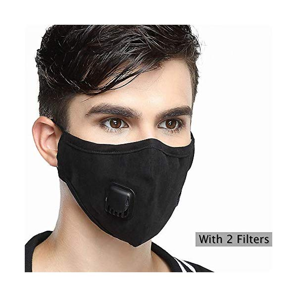 Pollution Mask Military Highend Foldable And Comfortable