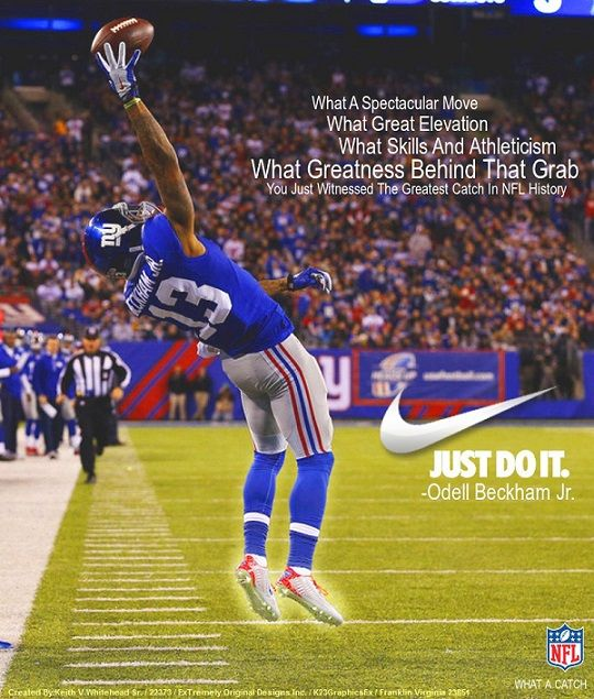 Odell Beckham Jr Wallpaper Hd Wallpapersafari Odell Beckham Jr Wallpapers Odell Beckham Jr Beckham Jr