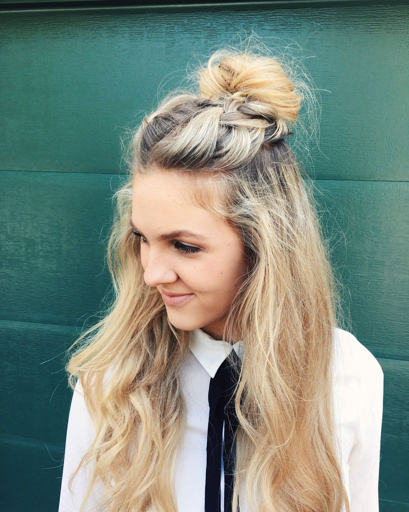 chicago visit - rebekah baird | hairstyle | pinterest