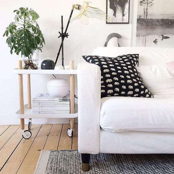 kulbo inspiring us! Ikea Hacks / Ikea ile organize evler