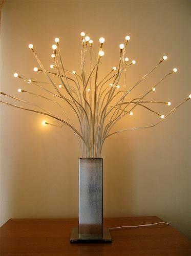 Stranne Led Table Lamp Steel Zoomly