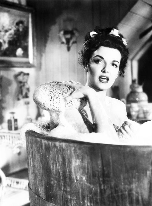 Jane Russell in Son of Paleface (1952)