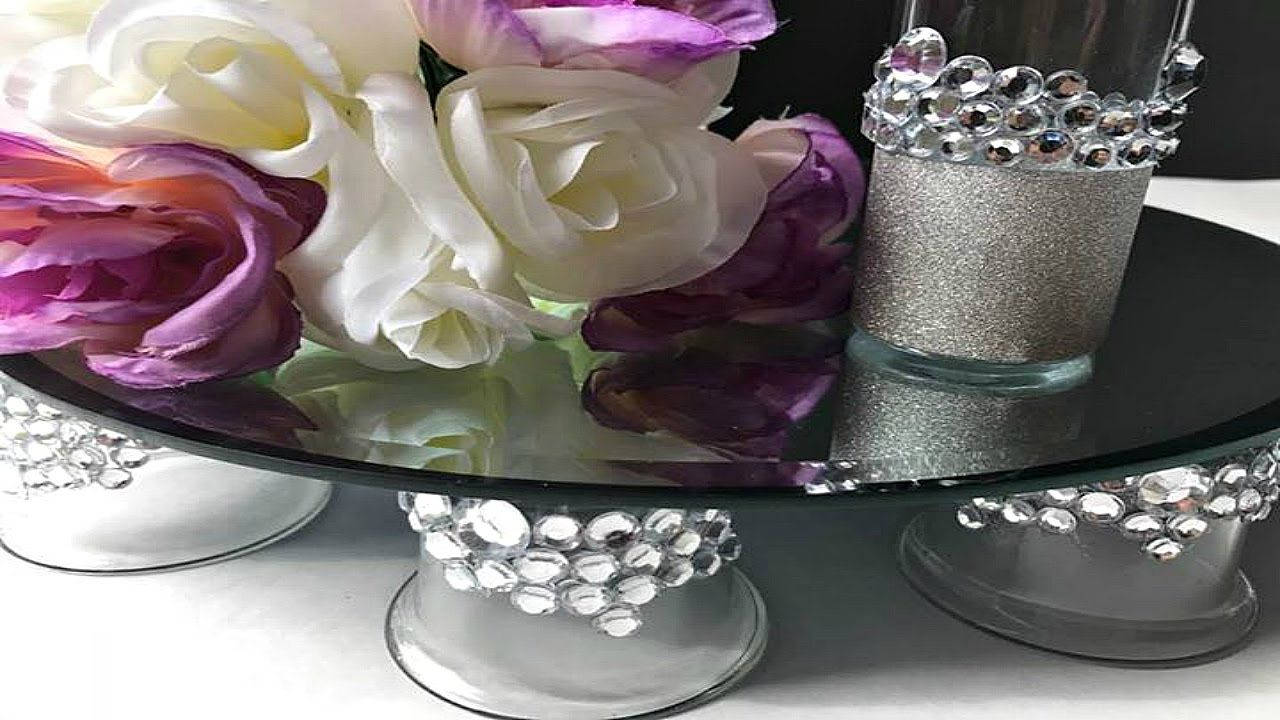 21++ Cake plate with cover dollar tree inspirations