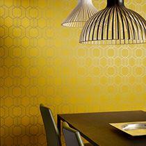 Pure Impulse Designer Wallpaper