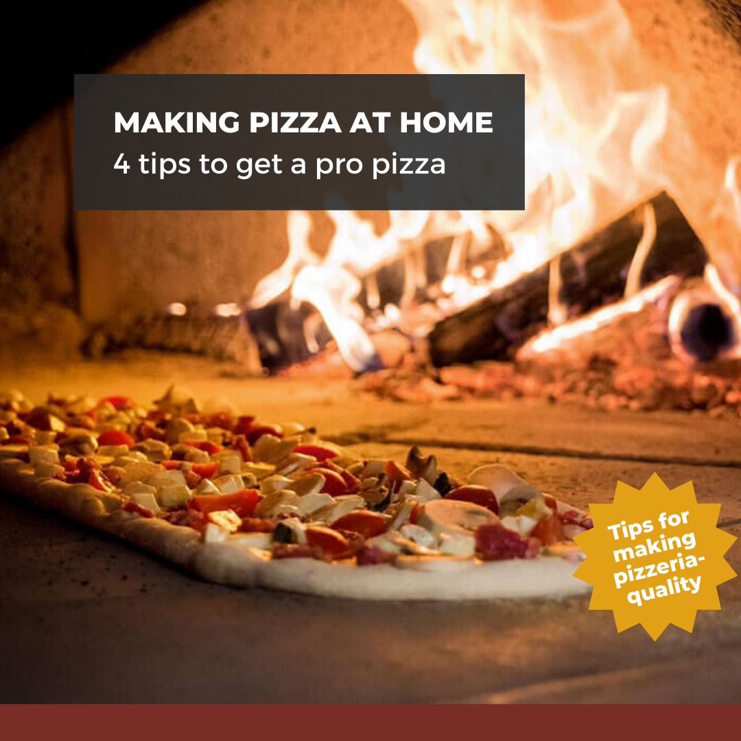 Ricetta Pizza Unesco.Pin By Alfa Forni Alfa Ovens On Inspiration Homemade Pizza How To Make Pizza Best Pizza Dough