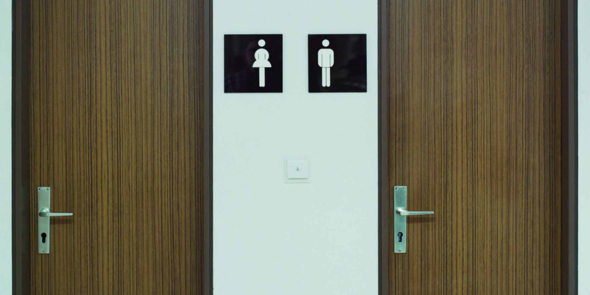 high school bathroom door. School Bathroom Habits Impact Life-Long Bladder Health: Opening The Door To Girls\u0027 Room High R