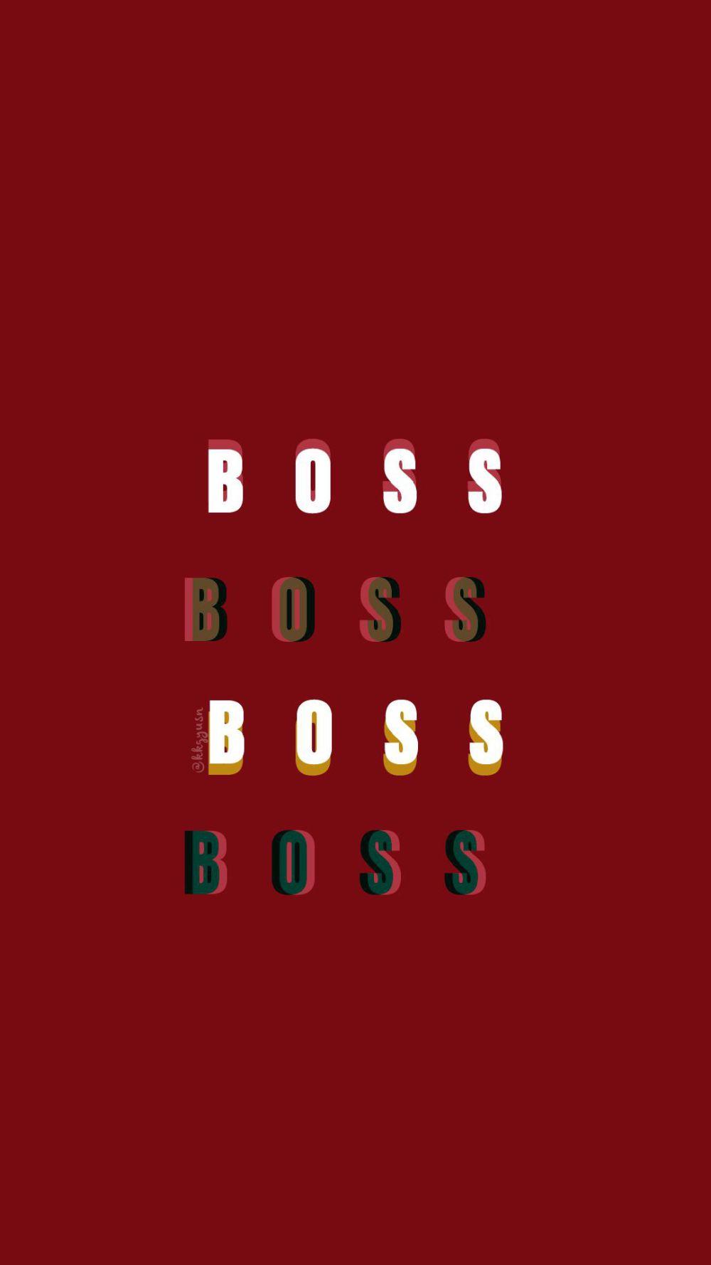 NCT U BOSS comeback | NCT | NCT, Nct 127 e Boss wallpaper