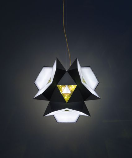 Starbrick By Olafur Eliasson For Zumtobel At The Art Basel Miami