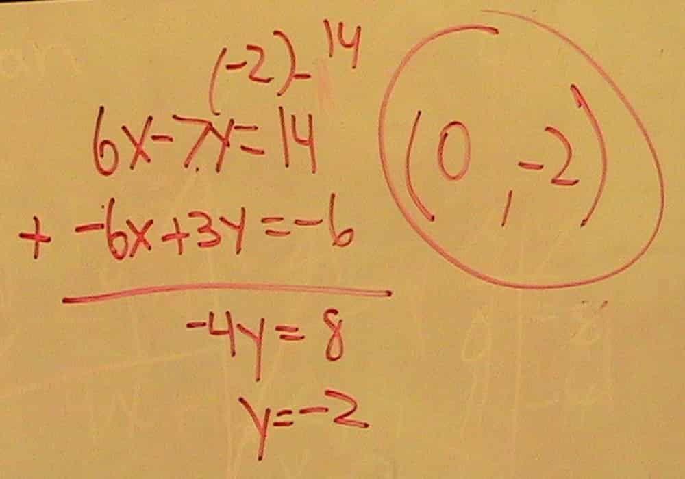 Aljabar Rumus Operasi Perhitungan Penjelasan Soal Jawaban Aritmetika Matematika Teori