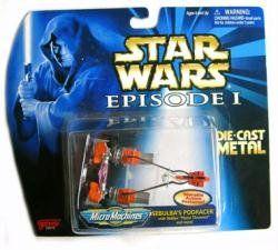 Star Wars Episode I Action Fleet - Sebulba's Pod Racer MicroMachines http://www.amazon.com/dp/B00000J2F2/ref=cm_sw_r_pi_dp_sVpPtb1ZV2P7CKN2