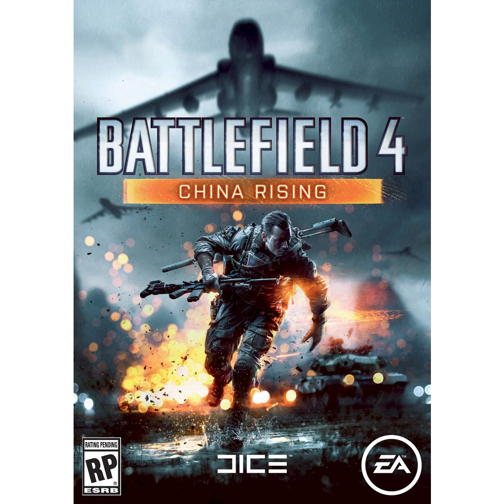 Battlefield 4 China Rising Electronic Software Download Pc