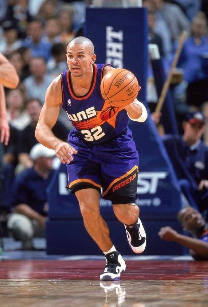 932f48cd6 Jason Kidd Phoenix Suns