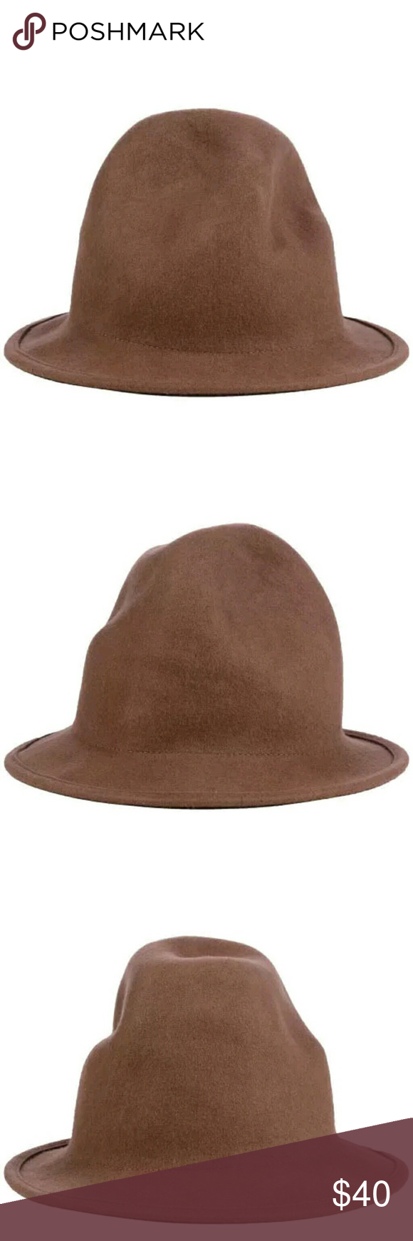 eb509c3e994 Smokey The Bear Tall Brown Mountie Hat OSFM Smokey The Bear Tall Brown  Mountie Hat OSFM brand new with tags lids Accessories Hats