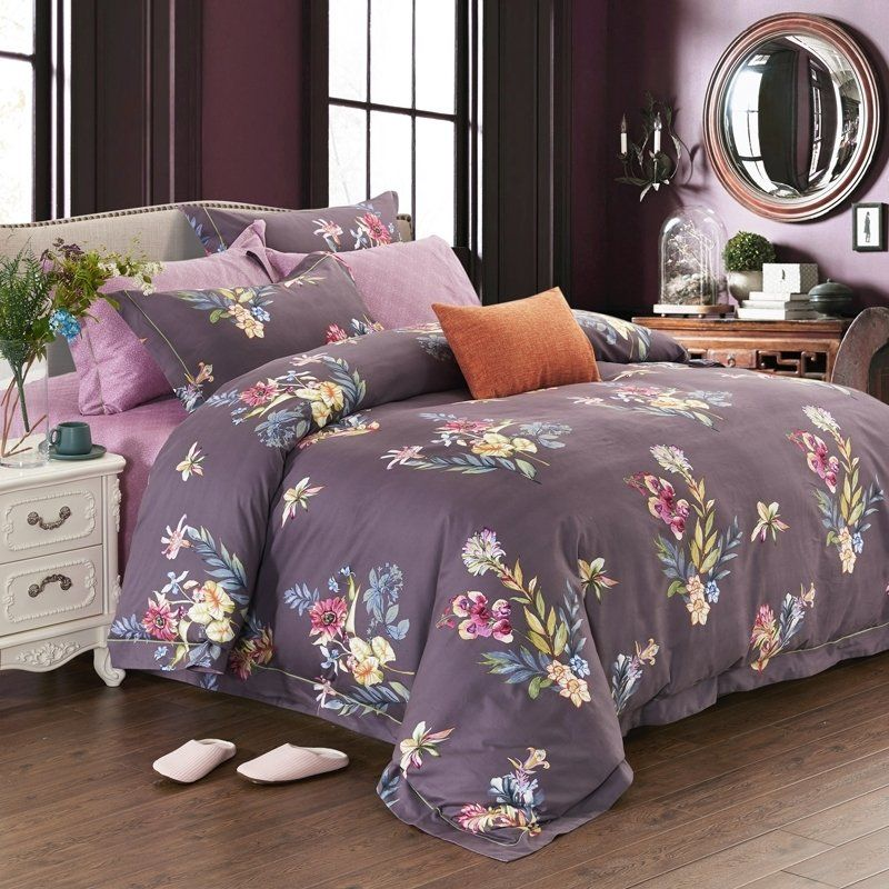 French Country Style Bedding Bedspread Bedroom Sets