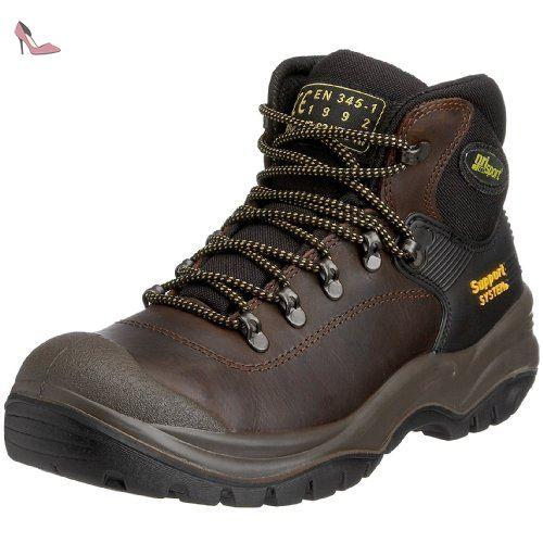 Grisport Unisex-Adult Ignite Beige Hiking Shoe CMG694 8 UK, 42 EU