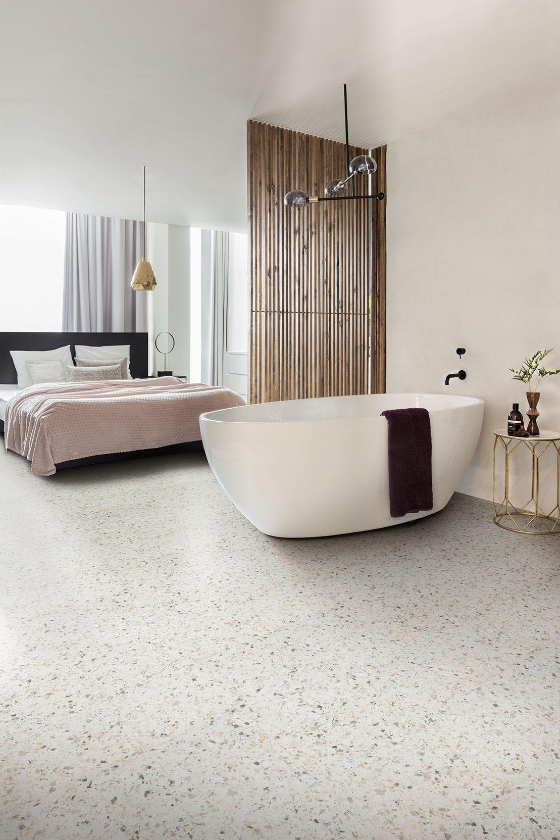 Vloerbedekking - inspiratie vloeren - vloeren badkamer- vloeren ...