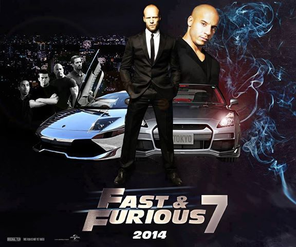Omg Soo Beyond Ready Paul Walker Movies Fast And Furious Furious Movie