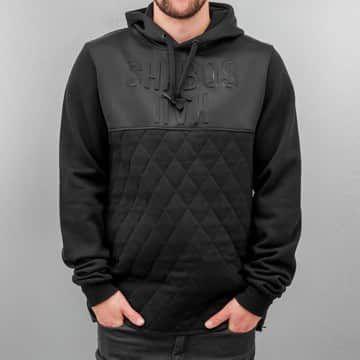 CHABOS IIVII Hoody black | Mens streetwear, Hoodies