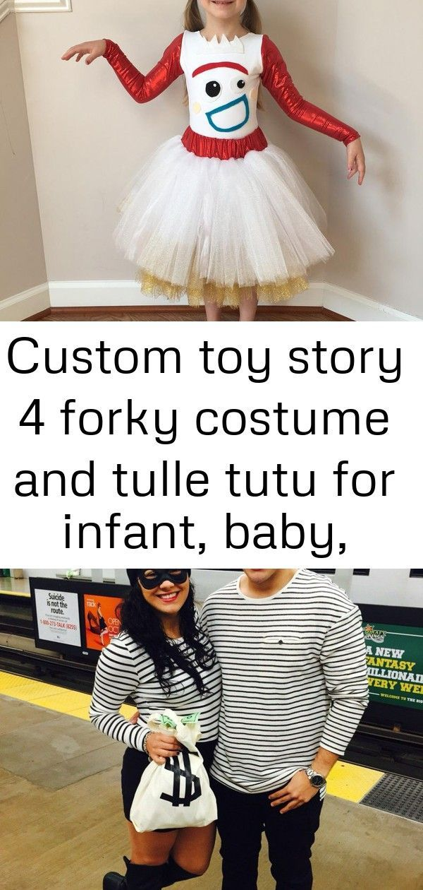 Custom toy story 4 forky costume and tulle tutu for infant, baby, toddler, girls, teen, women #halloweencostumesforinfants Custom Toy Story 4 Forky Costume and Tulle Tutu for Infant | Etsy Top 20 Couples Halloween Costume Ideas - Society19 Beetle Juice and Lydia Halloween Costume #halloween #halloweencostume #halloweencouplecostume #couplecostume #diycostume #diyhalloween #diyhalloweencostume #KAinspired www.kainspired.com 100 DIY Halloween Costumes for Kids and Adults for your #squadghouls to c #halloweencostumesforinfants
