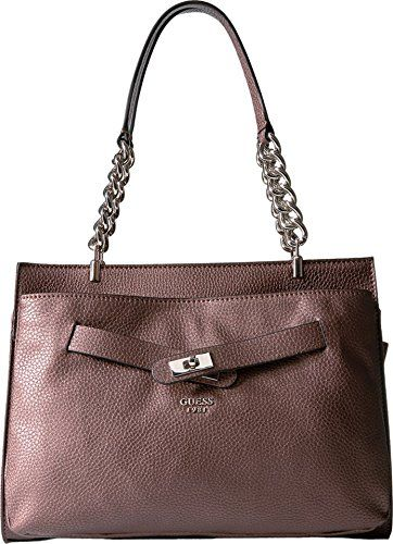 477361bb025b GUESS Darby Satchel