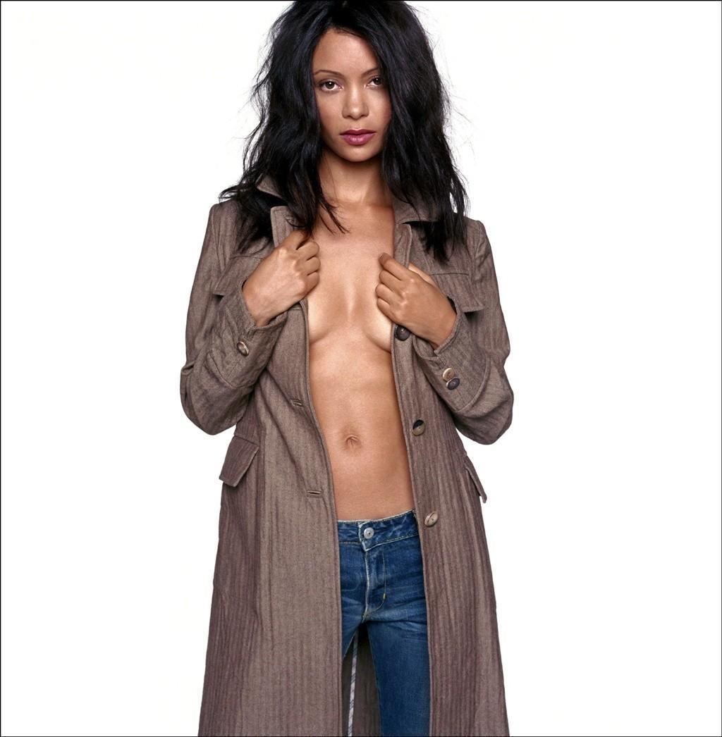 Hot Thandie Newton naked (89 photos), Sexy, Sideboobs, Boobs, butt 2020