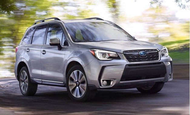 2017 Subaru Forester Review Release Date And Price >> Cool Subaru 2017 2017 Subaru Forester Review Specs Price