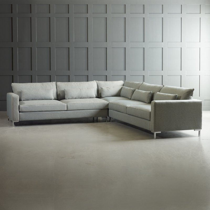 You Ll Love The Spencer Sectional At Dwellstudio With Great Deals On Modern Furniture Products And Free Shippi With Images Klaussner Furniture Cheap Home Decor Furniture