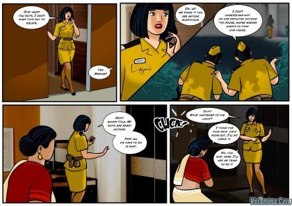 Velamma Comics Episode 17 English Page 6 Velamma Comics 2
