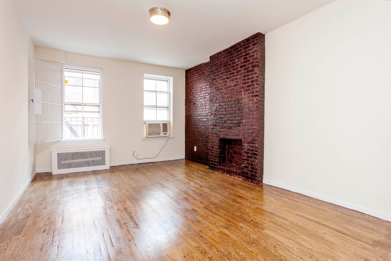 Interior of an apartment 112120 E 11th St. New York, NY