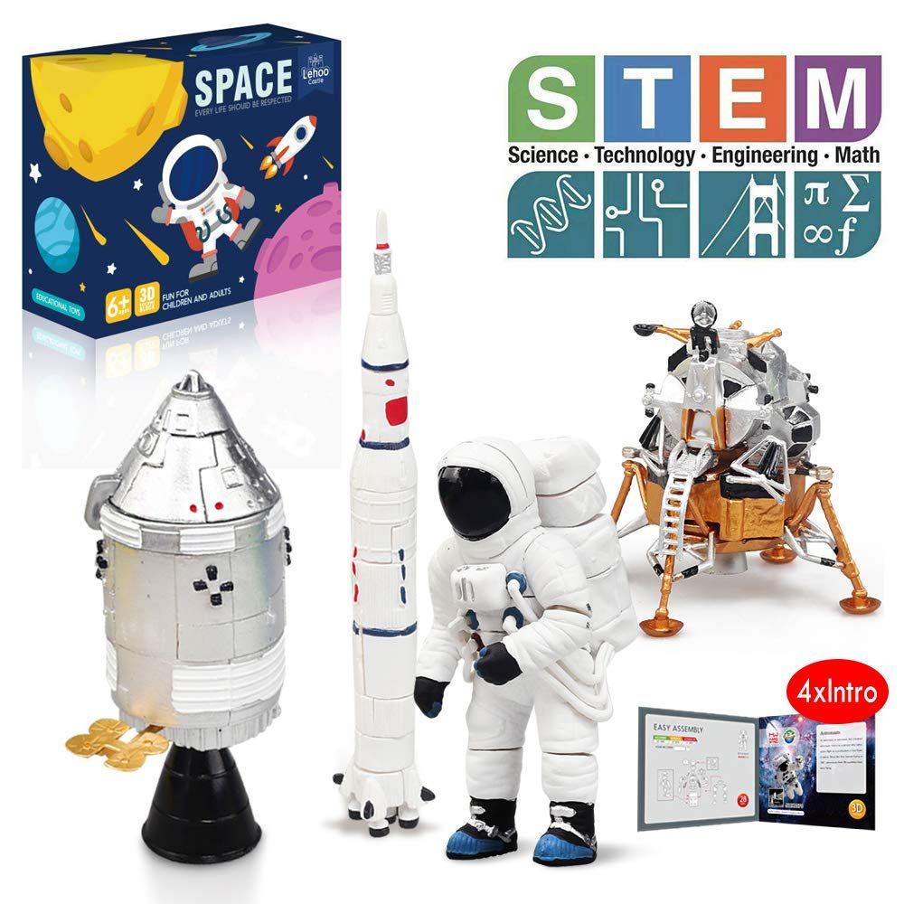Space Shuttle Spielzeug