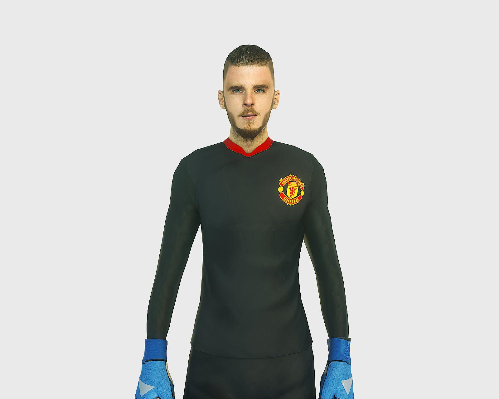 De Gea Goalkeeper Football Player Soccer Players Business Attire For Men Football Players