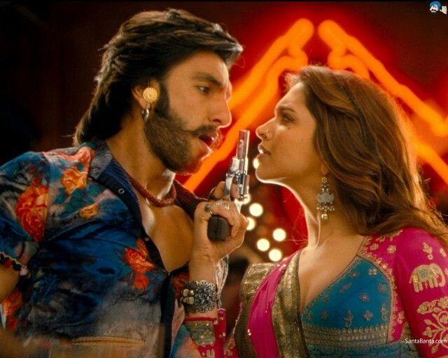 Bollywood Bollywood Music Leela Movie Ranveer Singh