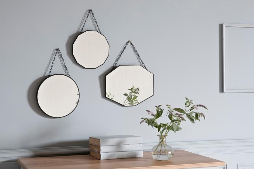 Dining room wall - Touché Collection, stands out for its ...