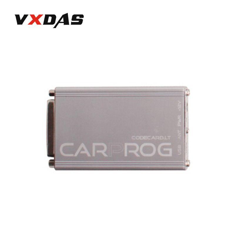 Car prog v9 31 Repair Tool CarProg Full Adapter Airbag Reset