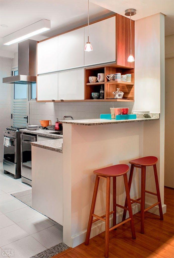 kleine zimmerrenovierung kucheninsel hack design, cozinha pequena | decoración y organización | pinterest | haus, Innenarchitektur