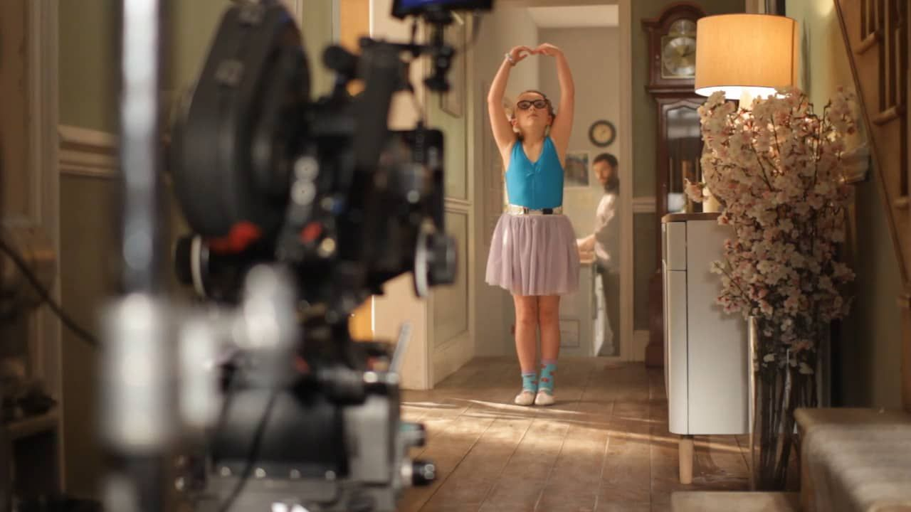 John Lewis Insurance The Making Of Tiny Dancer On Vimeo Tiny