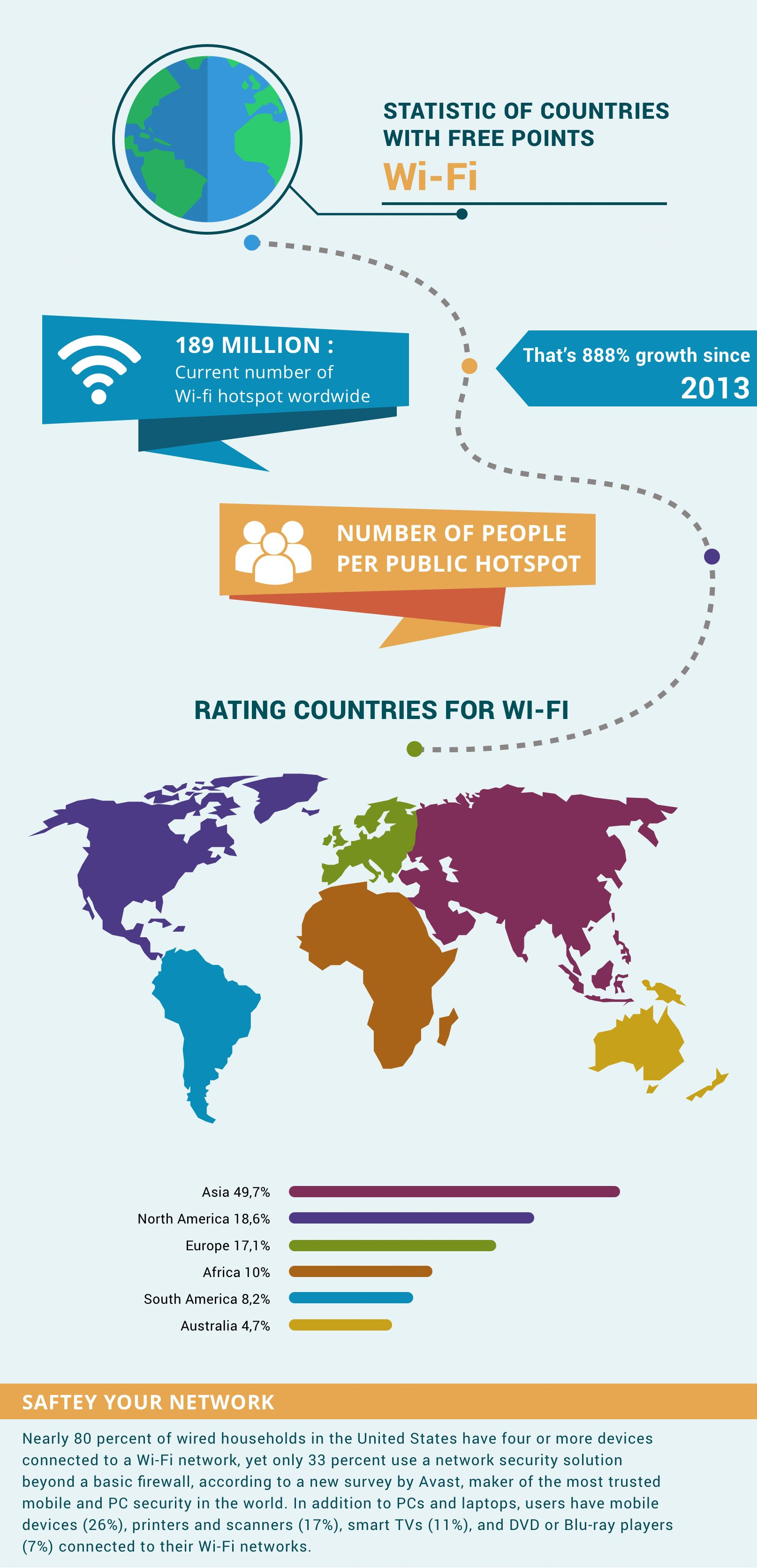 Free WiFi Map Search For Free WiFi Hotspots List Of Public Places - Free wifi near me map